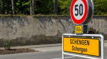Sign in Schengen Luxembourg
